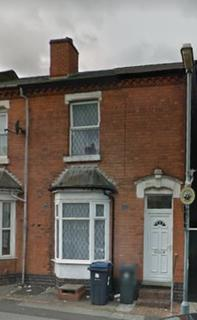 2 bedroom terraced house to rent - Heath Green Road, Winson Green