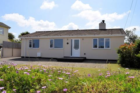 3 bedroom detached bungalow for sale - Carnhell Green, Gwinear