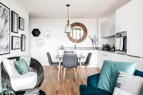 2 bedroom apartment for sale - Keeping Court, St Mark's Square, Bromley, BR2