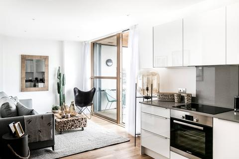 2 bedroom apartment for sale - Dewey Court, St Mark's Square, Bromley, BR2