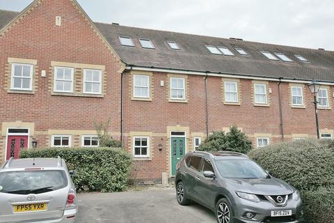 4 bedroom terraced house to rent - OXFORD WATERSIDE