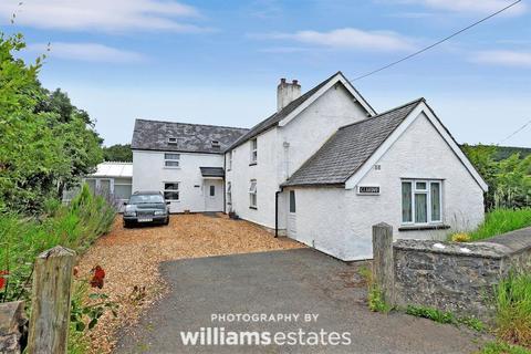 3 bedroom cottage for sale - Clocaenog, Ruthin