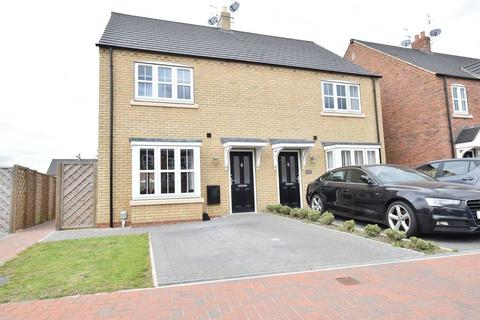 3 bedroom semi-detached house for sale - Hamlet Drive, Hull