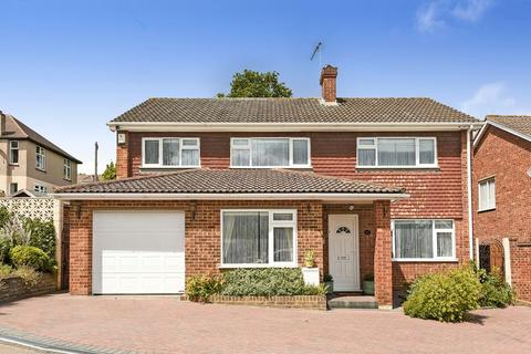 4 bedroom detached house for sale - Briar Road, Bexley