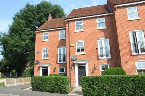 3 bedroom townhouse for sale - Prestwick Way, Chellaston