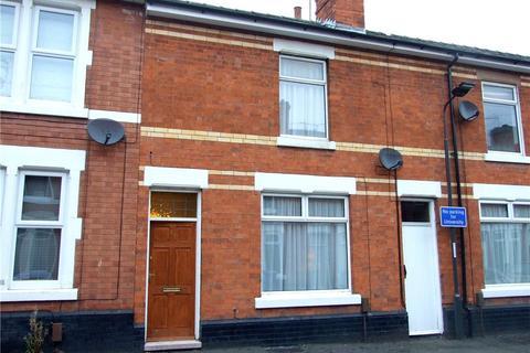2 bedroom terraced house to rent - Longford Street, Derby