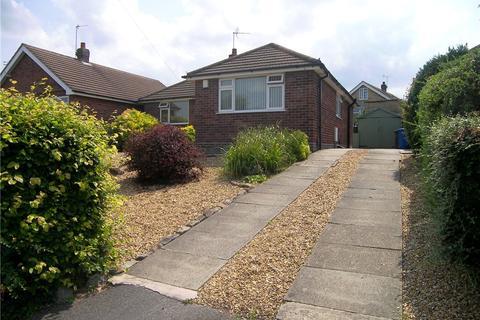 2 bedroom detached bungalow to rent - Beeley Close, Allestree