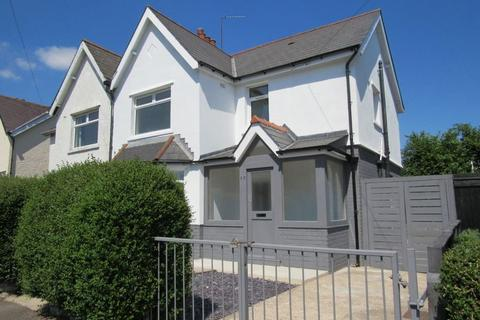 3 bedroom semi-detached house for sale - Pencader Road Ely Cardiff CF5 4BU