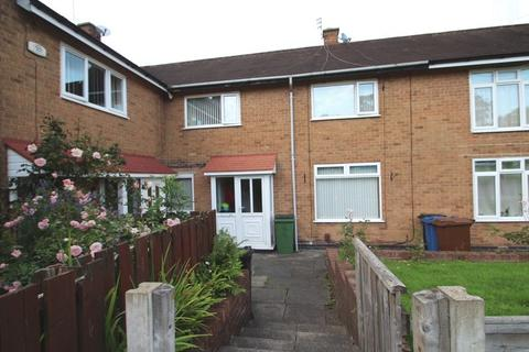 3 bedroom mews for sale - Lincoln Rise, Romiley