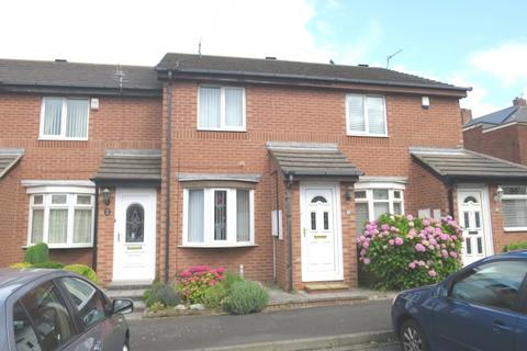 2 bedroom terraced house for sale - Dunelm Street,  South Shields,  NE33 3JT