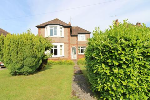 3 bedroom house for sale - Hereford Road, Monmouth