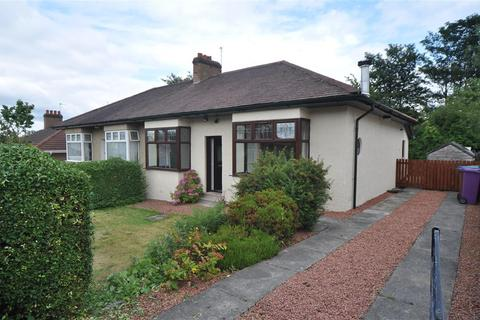 2 bedroom semi-detached bungalow for sale - 21 Whittliemuir Avenue, Muirend, G44 3HU