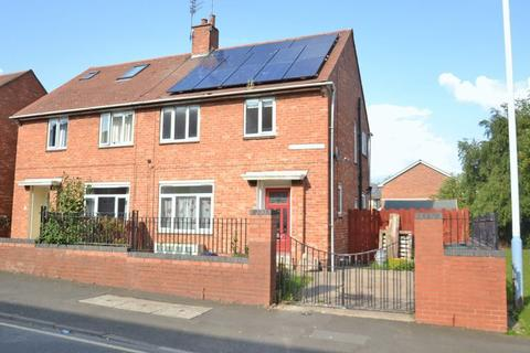 3 bedroom semi-detached house for sale - Stephenson Street, North Shields