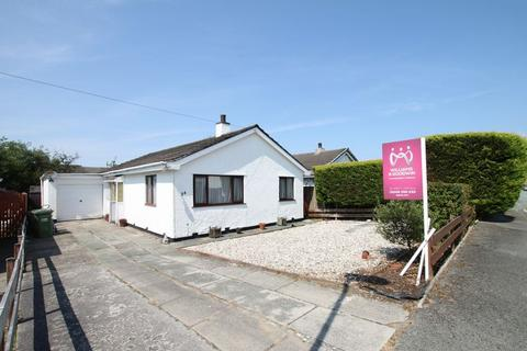 3 bedroom detached bungalow for sale - Bangor, Gwynedd
