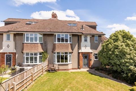 4 bedroom semi-detached house for sale - Priory Avenue, Westbury-on-Trym
