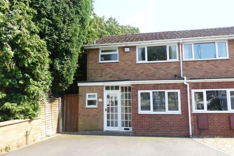 3 bedroom semi-detached house for sale - Slade Road, Sutton Coldfield