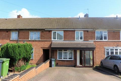 3 bedroom terraced house for sale - Frampton Way, Great Barr