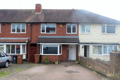 3 bedroom terraced house for sale - Gainsborough Crescent, Great Barr