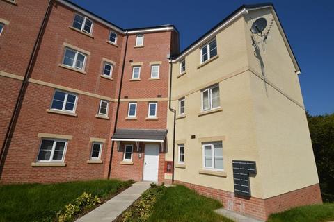 2 bedroom apartment to rent - 52 Ffordd Cadfan, Bridgend CF31 2DP