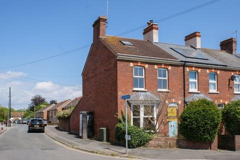 2 bedroom end of terrace house for sale - Church Road, Alphington, Exeter