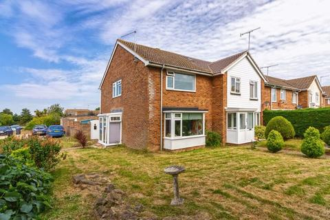 3 bedroom terraced house for sale - Dankton Gardens, Sompting