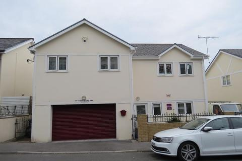 4 bedroom detached house for sale - Sandbrook Villas, Courtland Terrace, Merthyr Tydfil, CF47 0DQ