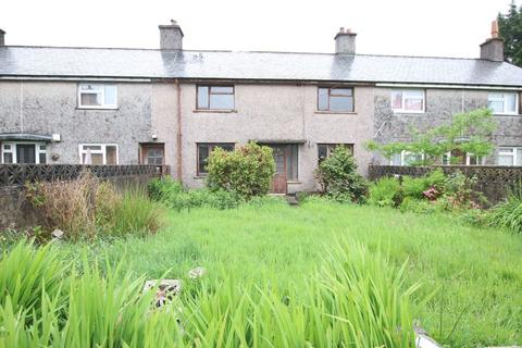 3 bedroom terraced house for sale - Blaenau Ffestiniog, Gwynedd.  For Sale By Auction 8th August 2019 Subject to Auction Terms & Conditions.