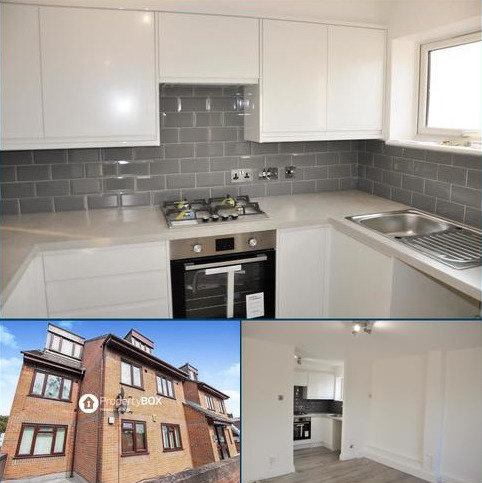 2 bedroom flat for sale - Alder Court, Doyle Road, South Norwood, London SE25