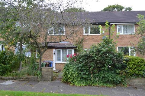 3 bedroom mews for sale - Lincoln Rise, Bredbury, Stockport, Cheshire, SK6 3HU