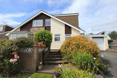 4 bedroom detached house for sale - 58 Cherry Tree Lane, Upper Colwyn Bay