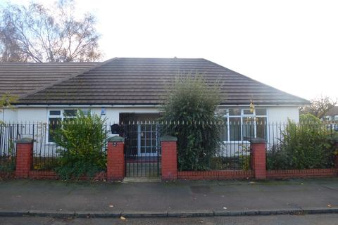 1 bedroom bungalow to rent - Gressingham Road, Mather Avenue, L18
