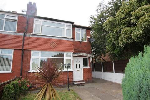 3 bedroom terraced house for sale - Cleveland Road, Crumpsall, Manchester M8 4GT