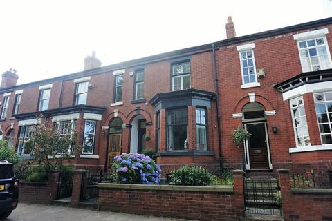3 bedroom terraced house for sale - Moscow Road, Edgeley