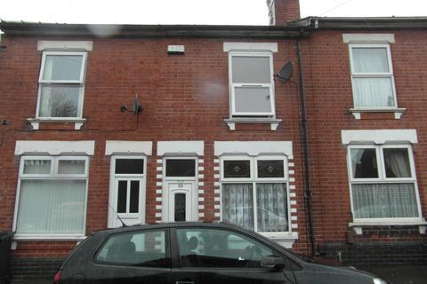 2 bedroom terraced house to rent - Darby Street, Normanton, Derbyshire, DE23