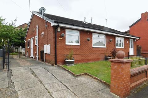 2 bedroom semi-detached bungalow for sale - Graver Lane, Manchester