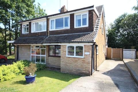 3 bedroom semi-detached house for sale - WHITEFIELD AVENUE, Norden, Rochdale OL11 5YG