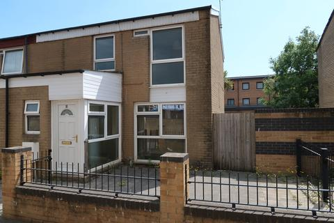 3 bedroom end of terrace house to rent - Christina Street, Cardiff,
