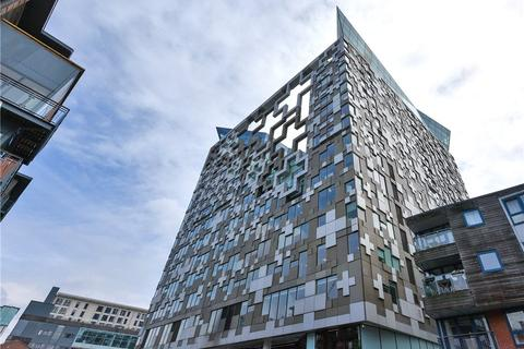 Studio for sale - The Cube West 197, Wharfside Street, Birmingham, West Midlands, B1