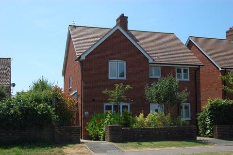 2 bedroom semi-detached house for sale - Millers Keep, Stone Cross, Pevensey BN24
