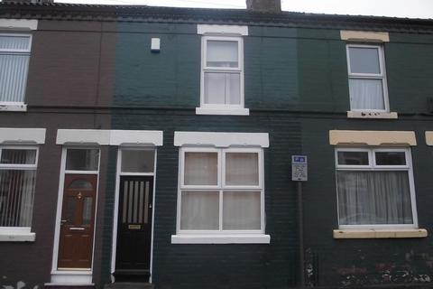 2 bedroom terraced house to rent - Holbeck Street, Liverpool, L4 2US