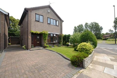 3 bedroom detached house for sale - Goodwood, Killingworth