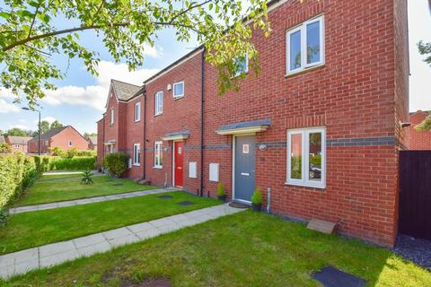 3 bedroom semi-detached house for sale - Riverbrook Road, West Timperley, Altrincham, WA14