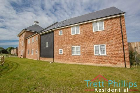 2 bedroom apartment for sale - Wilson Road, Stalham