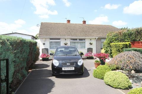 1 bedroom semi-detached bungalow for sale - Vicarage Road, Bristol