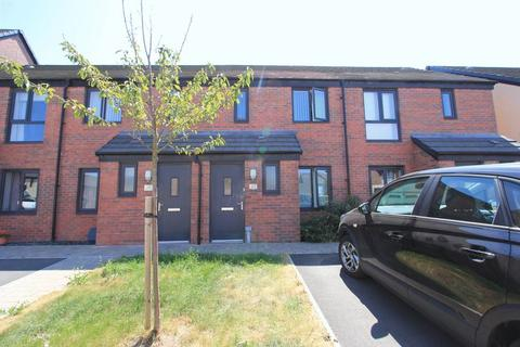 2 bedroom terraced house for sale - Harbour Walk, Barry