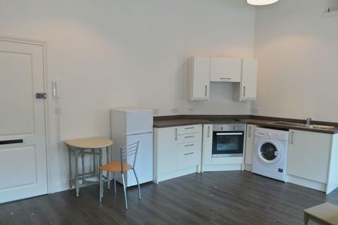 Studio to rent - Regent Street, Rugby