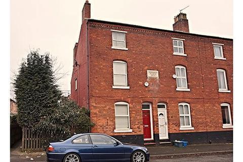 3 bedroom terraced house to rent - Brookfield Road, Hockley, Birmingham, B18 7JG