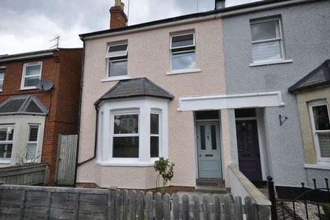 3 bedroom semi-detached house to rent - Lyefield Road West, Cheltenham