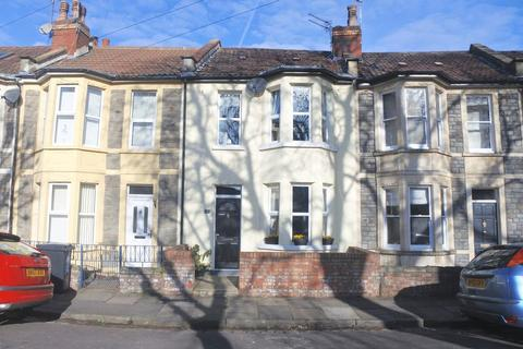 2 bedroom townhouse to rent - Lawn Road, Fishponds, Bristol, BS16 5AY