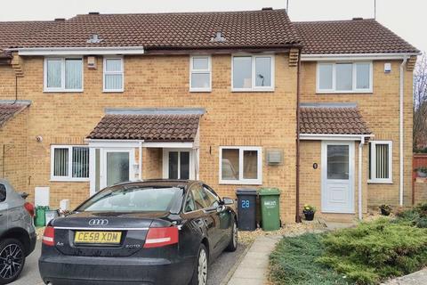 2 bedroom terraced house to rent - Brake Close, Bristol